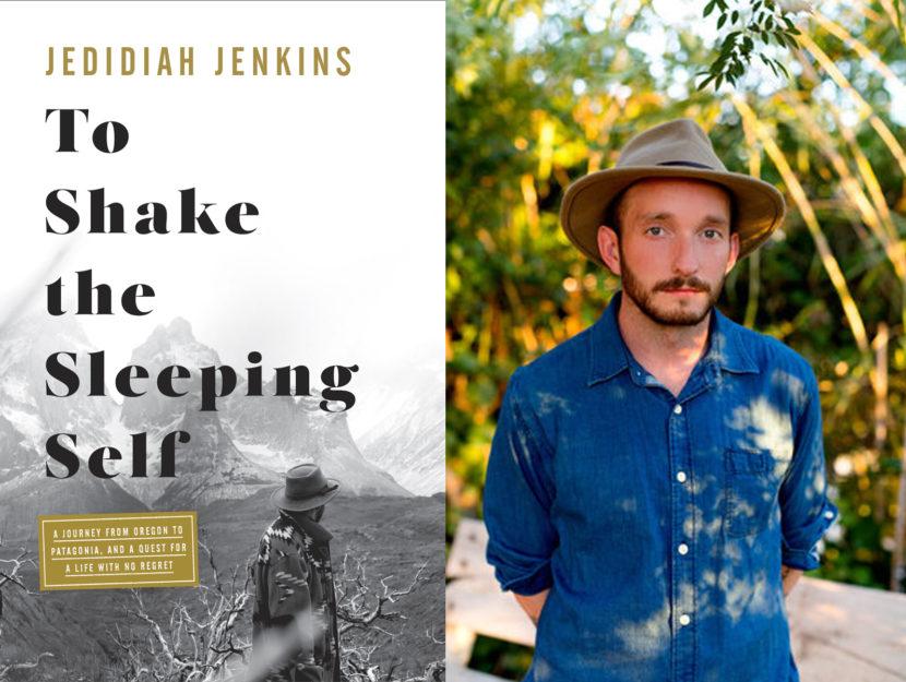 jedidiah jenkins