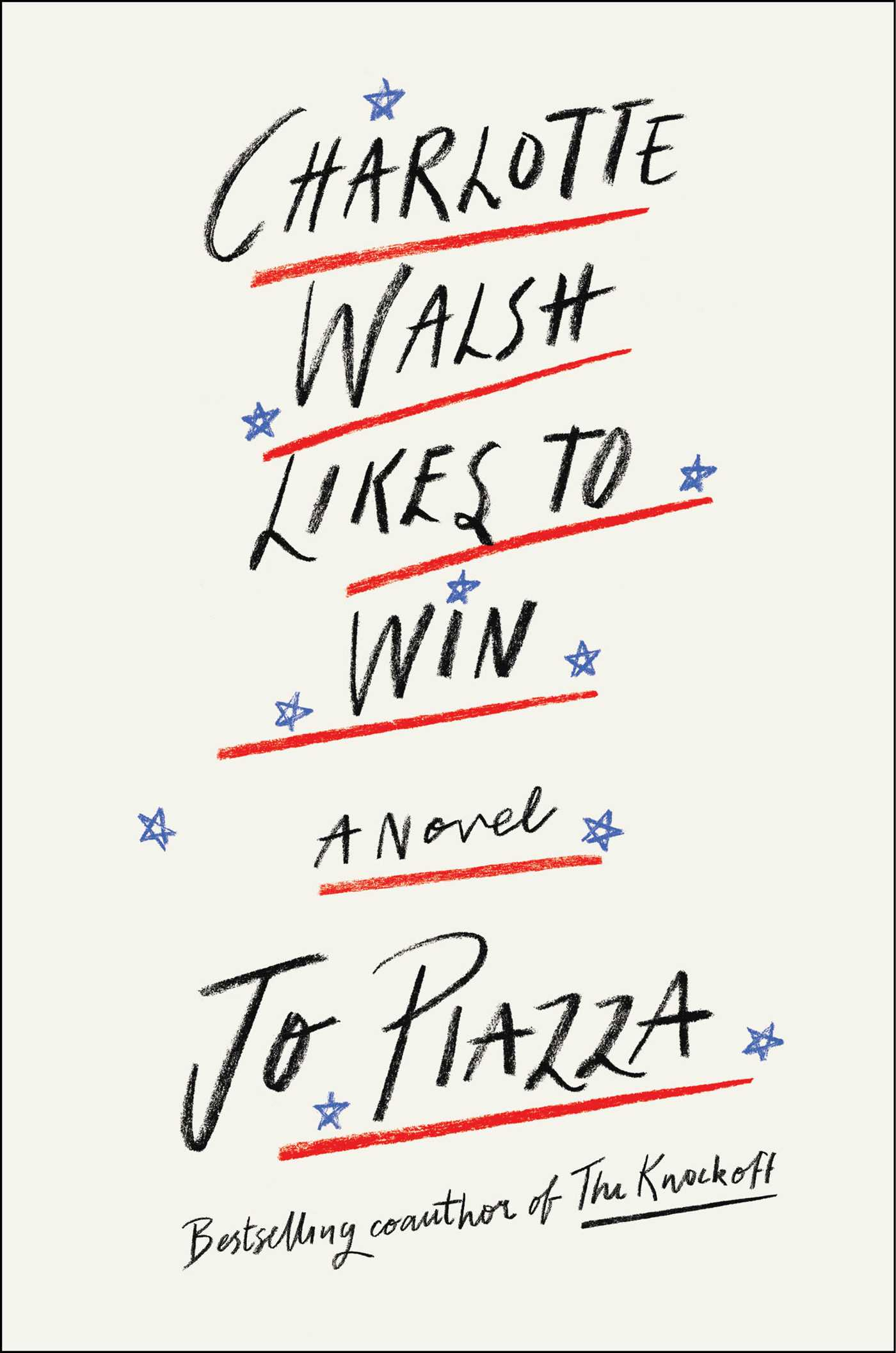 The cover of the book Charlotte Walsh Likes to Win
