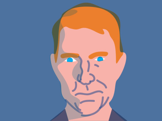 8 Great Questions: Lee Child