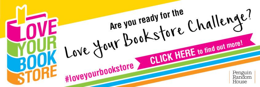 Love Your Bookstore
