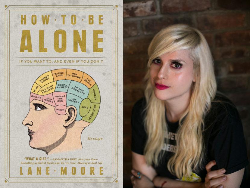 Lane Moore