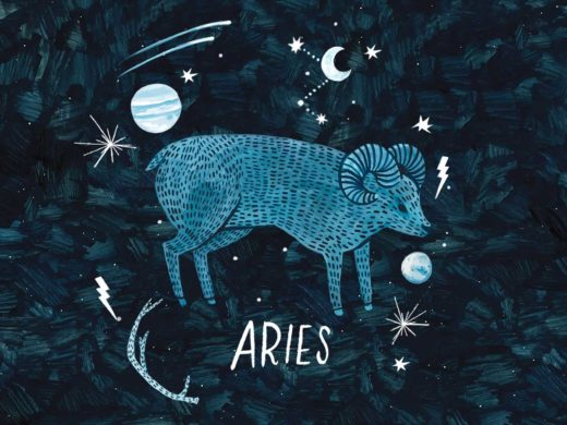 book recommendations for aries
