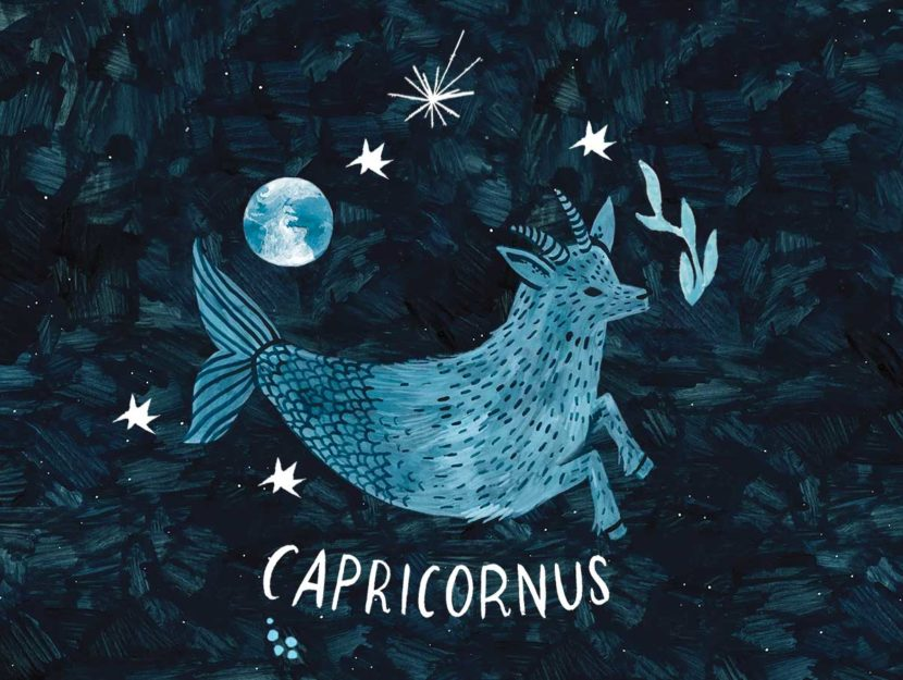 book recommendations for Capricorns