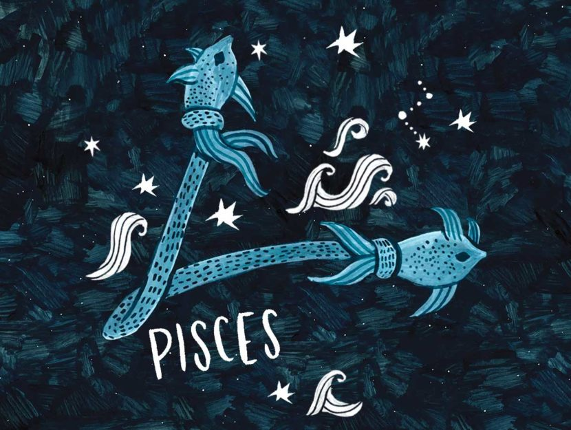 book recommendations for Pisces