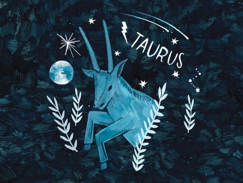 Book Recommendations For Taurus | Read It Forward