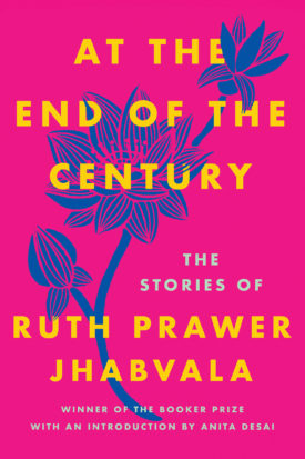 The cover of the book At the End of the Century