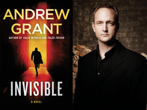 A Conversation with Andrew Grant and Lee Child