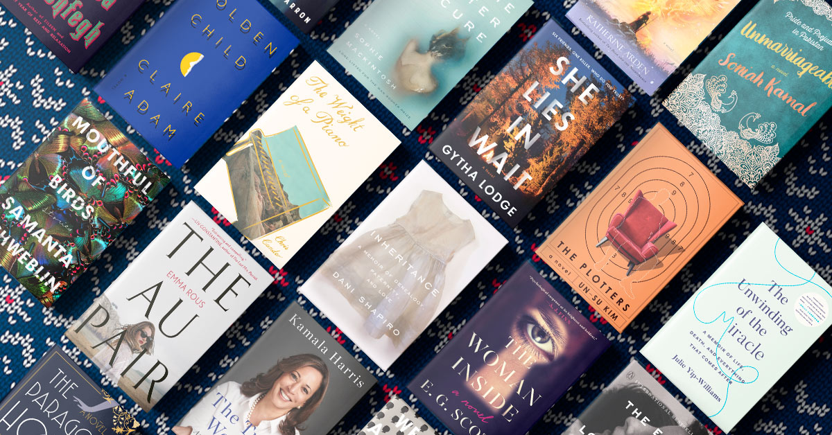 Best January Books | RIF's Favorite Reads Of January 2019