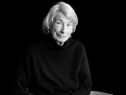 The Life and Legacy of Mary Oliver