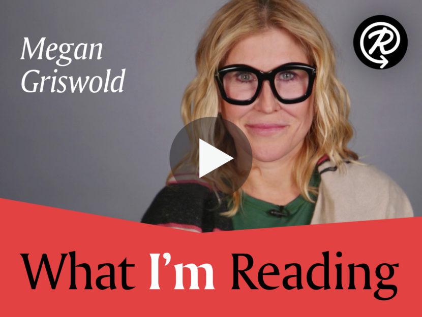 Megan Griswold