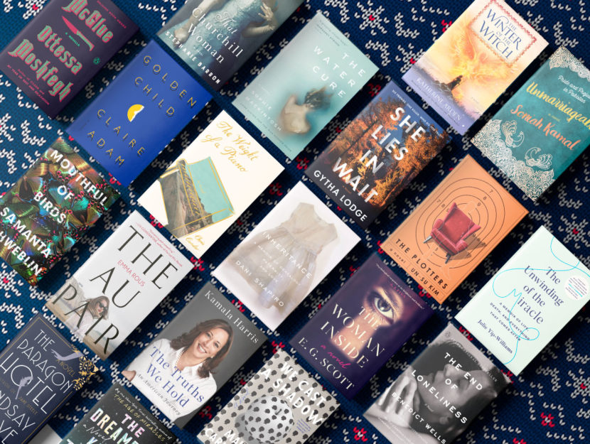 Best January Books