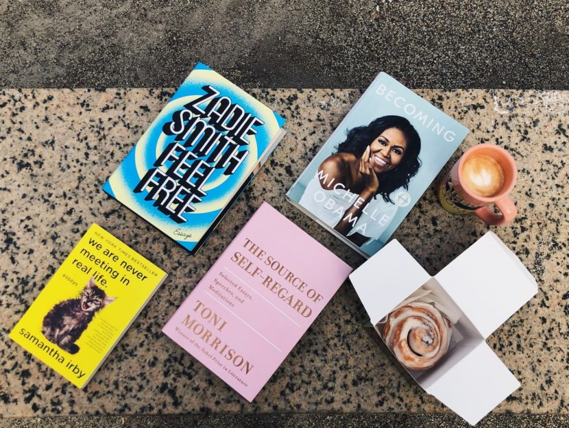 Black Women Writers