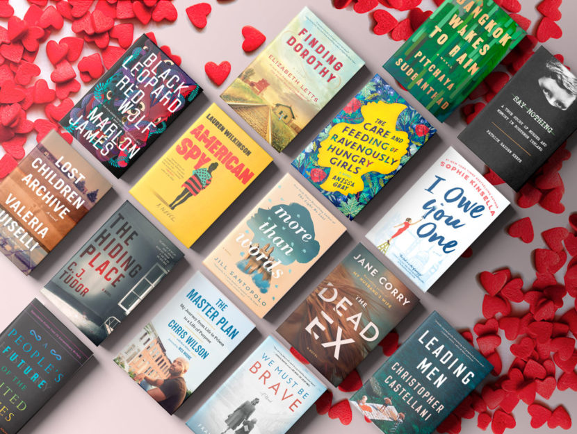 Best February Books 2019