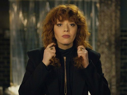 Books to Read If You Loved Russian Doll on Netflix