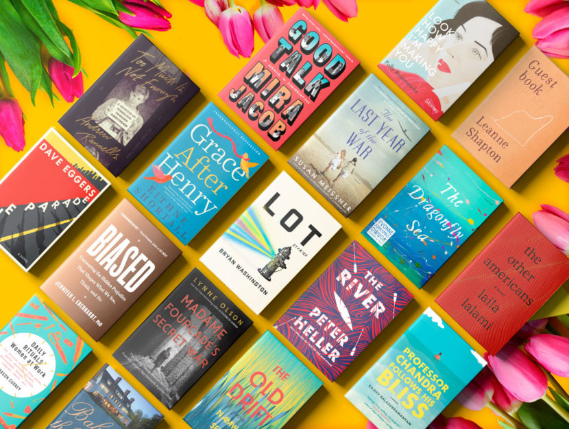 Best March Books 2019
