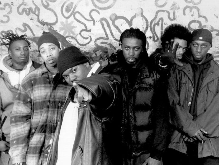 Hip-hop books