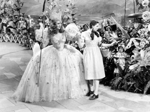 Was Glinda the Good Witch our First Feminist Icon?