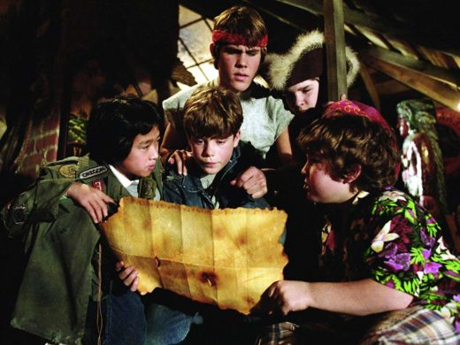 Books to Read If You Loved The Goonies