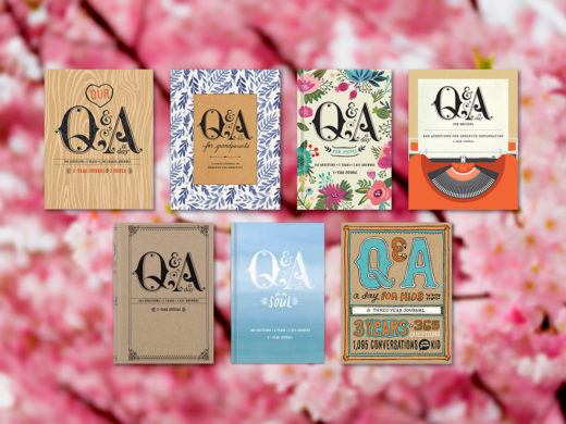 Gift Journals