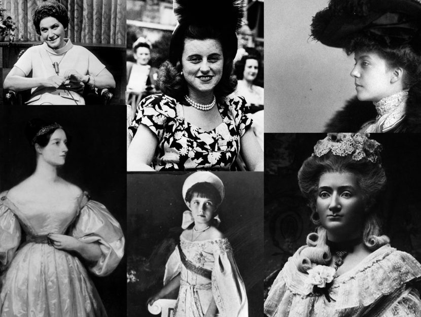 Historical Fiction About Important Women