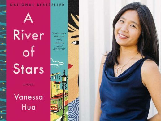 Vanessa Hua Interview