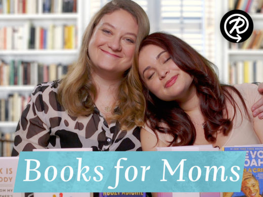 Books for Moms