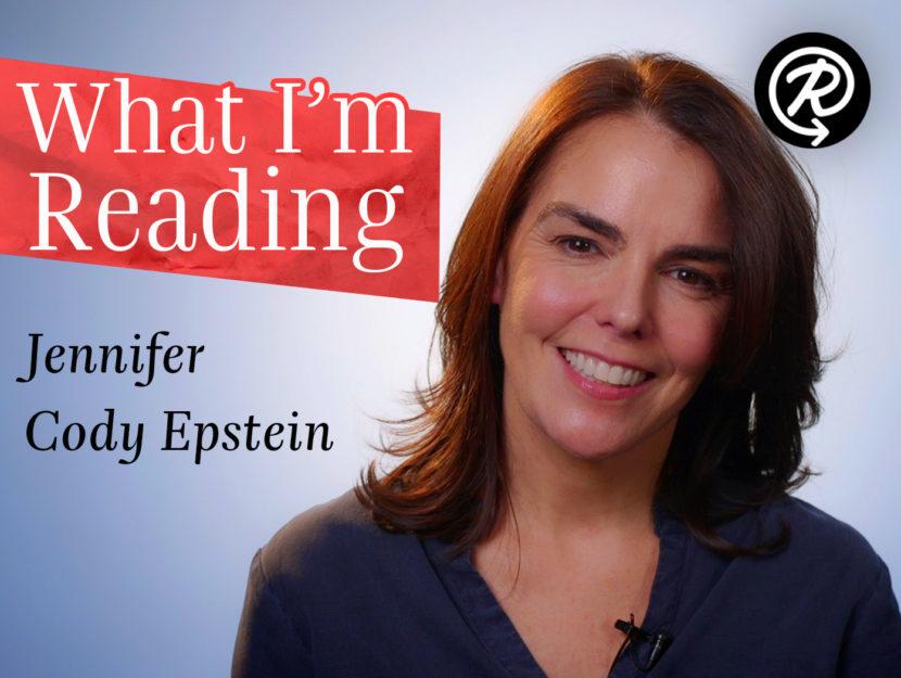 Jennifer Cody Epstein