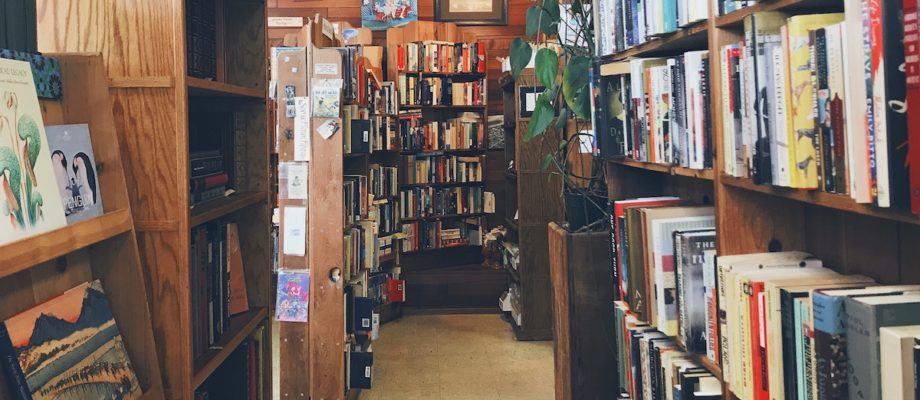 Small-Town Libraries