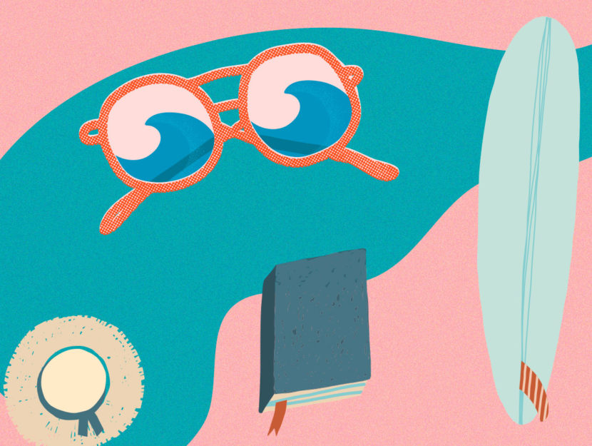 Your Personalized Summer Reading List Read It Forward