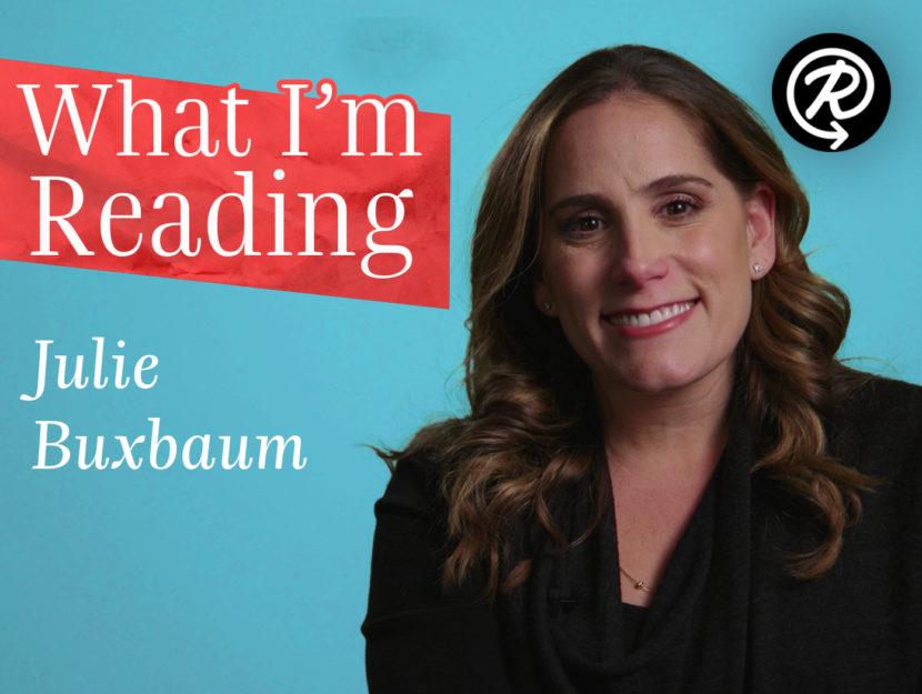 Julie Buxbaum