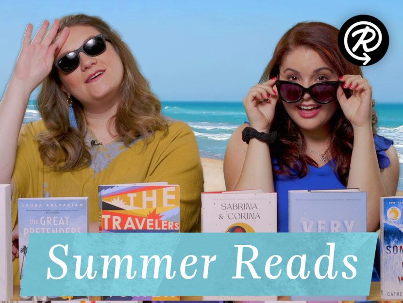 2019 Beach Reads