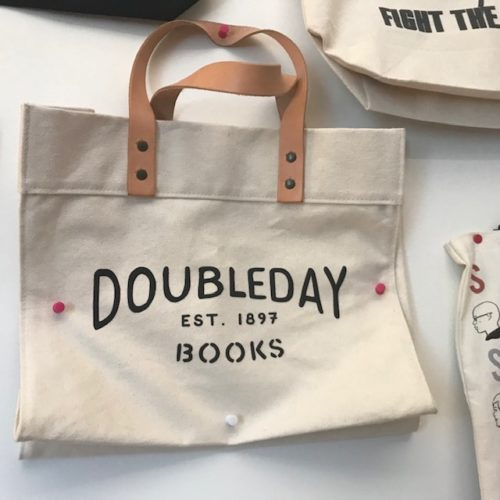 If You Give a Book-Lover Literary Tote Bags | Read It Forward