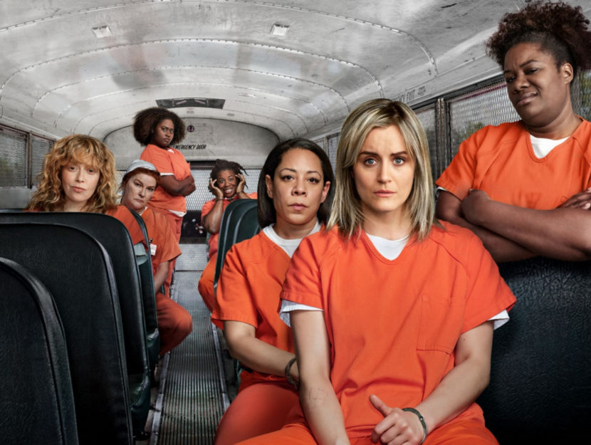 Orange is the New Black book