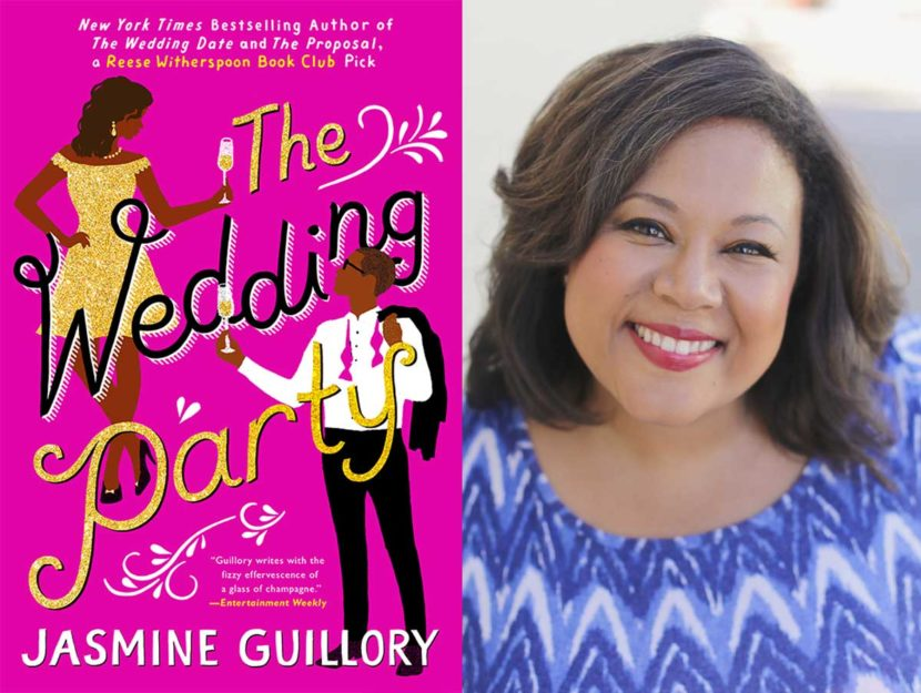 Conversation with Jasmine Guillory