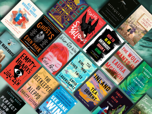 RIF's Favorite Reads of August 2019