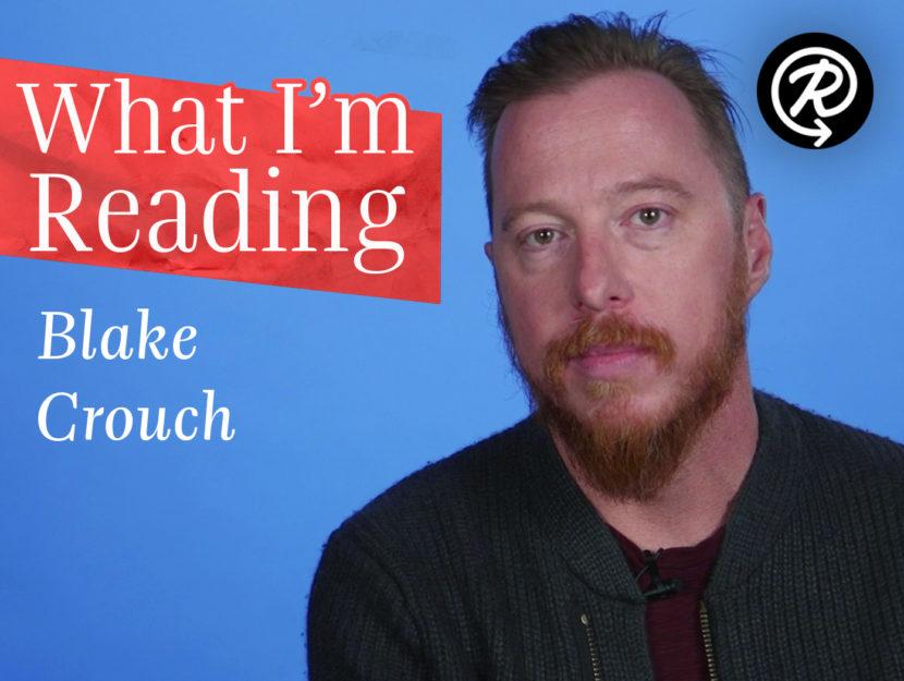Blake Crouch