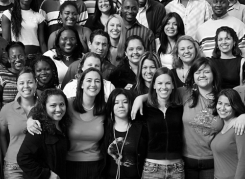 The Real-Life Freedom Writers Teacher Recommends Books That Will Change Your Life