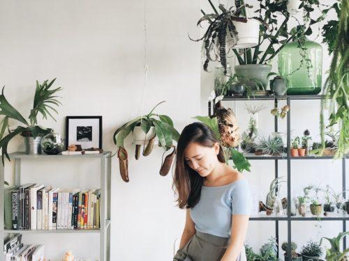 The Best Books for Millennial Nesting