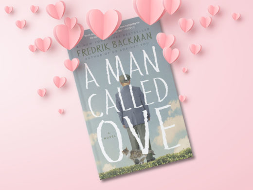 Books Like A Man Called Ove