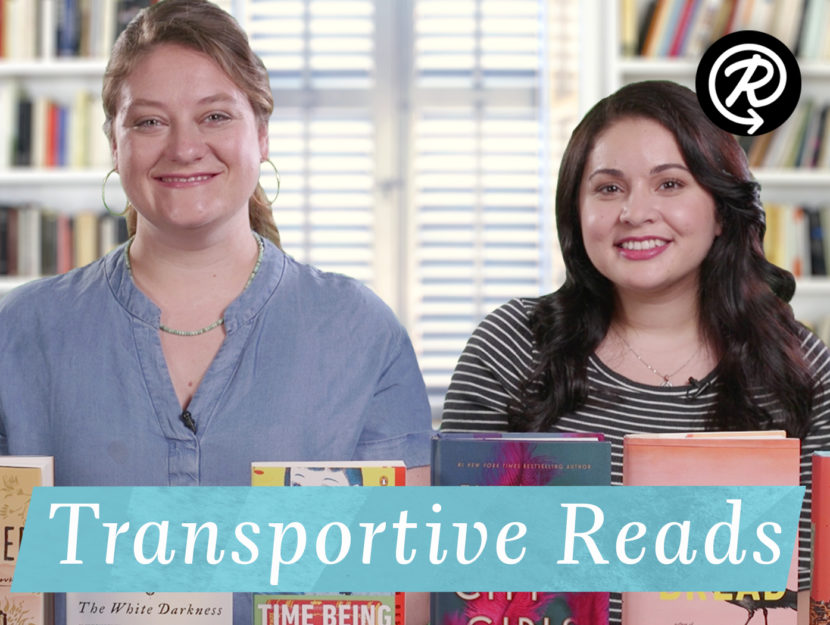 Transportive Reads
