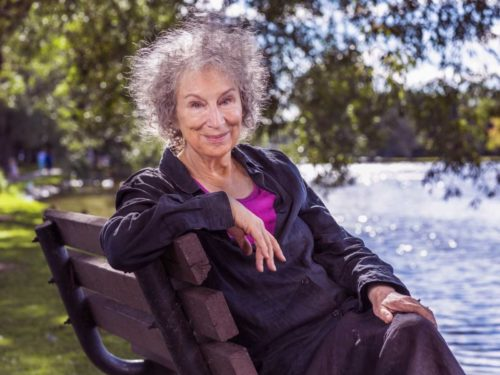 Must-Read Books by Margaret Atwood