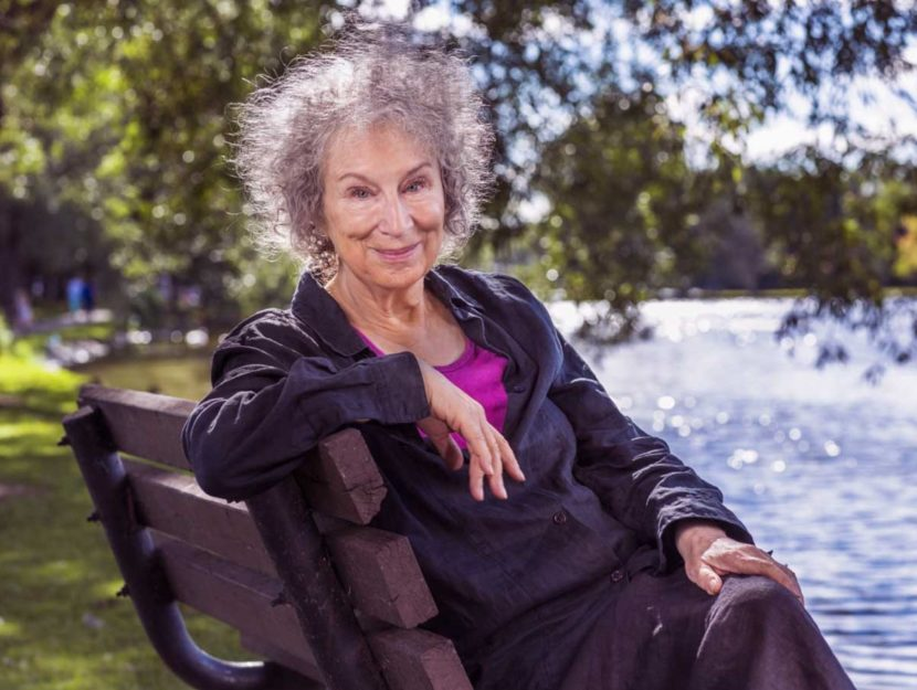 Books by Margaret Atwood