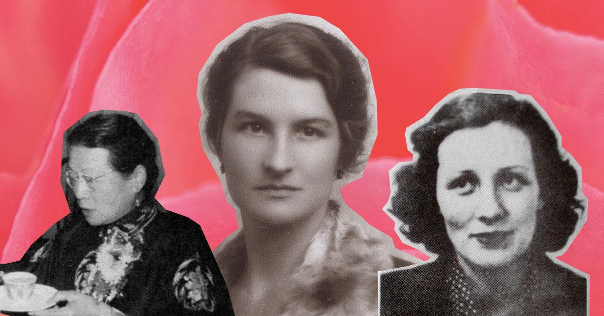 Nonfiction About Important Women You Should Know || Read It Forward