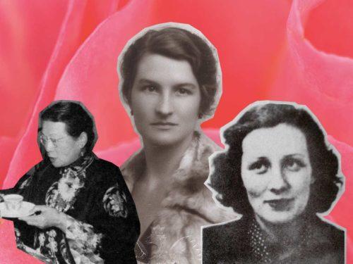 Nonfiction About Important Women You Should Know