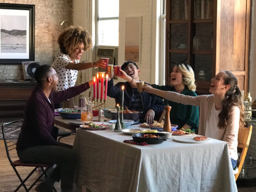 Why Every Book Club Needs Food