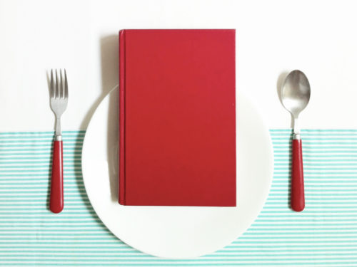 Delicious Fiction for Foodies
