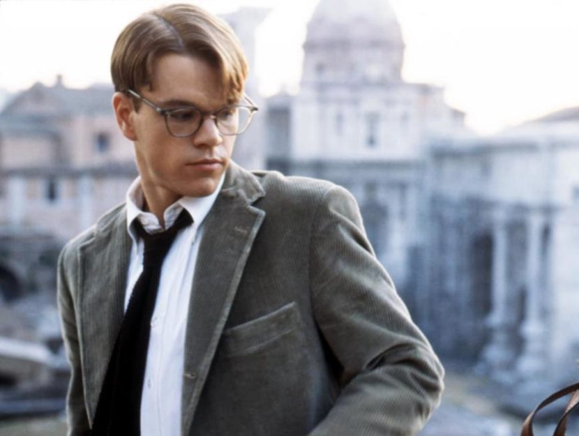 Books Like The Talented Mr. Ripley