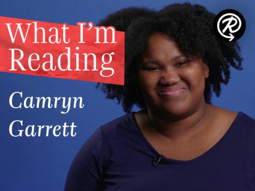 Camryn Garrett
