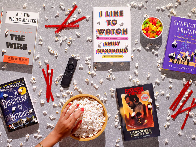 gifts for tv lovers