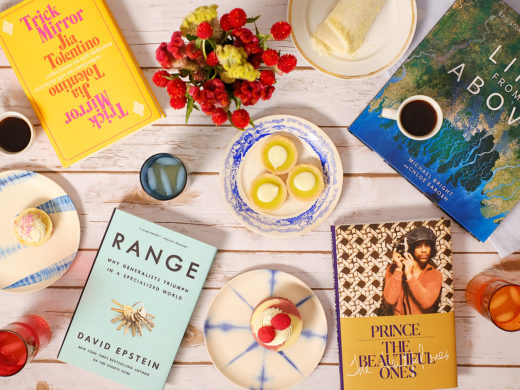 book gifts for people who have everything